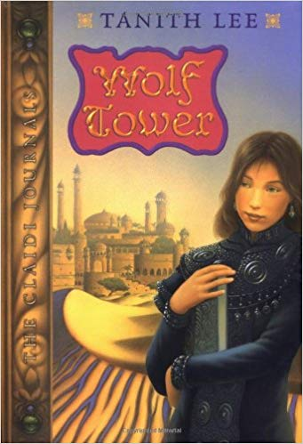 Wolf Tower